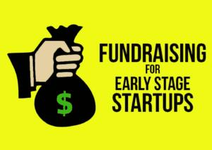 A checklist for raising VC money