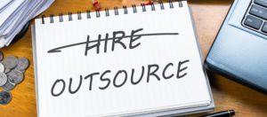 outsource app development