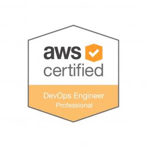 AWS Devops Engineer