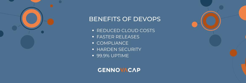 Devops Automation and Devops Best Practices for Scaling Startups